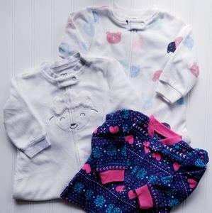 Carter's Sleepwear - 9 Month | Medium
